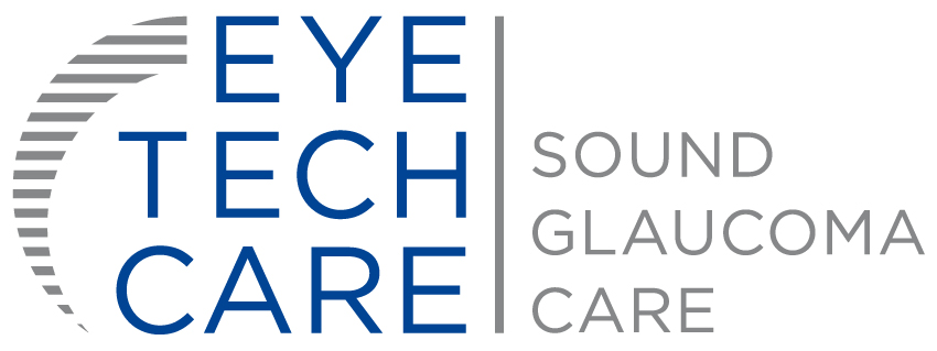 EYE TECH CARE Logotype Baseline